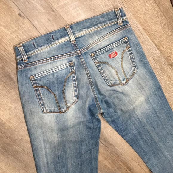 Miss Sixty Denim - Miss Sixty Jeans Italian made light- medium wash